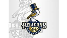 New Orleans Pelicans logo contest: novanandz