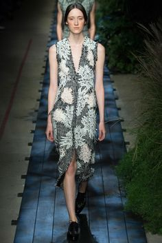 Erdem Spring 2015 Ready-to-Wear - Collection - Gallery - Style.com-LFW
