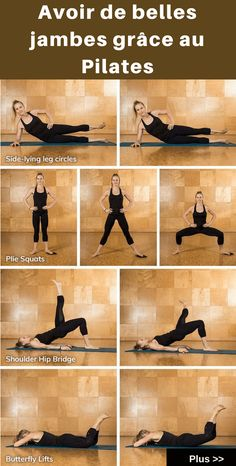 Pilates is an exercise system targeted at developing flexibility and core strength as well as promoting total body balance. Pilates is so versatile that it can be performed by senior citizens and seasoned athletes who may reap its rewards. Pilates was. Pilates Workout Routine, Pilates Training, Pilates Moves, Le Pilates, Pilates Video, Pilates Studio, Pilates At Home, Pilates Reformer, Pilates Ring Exercises
