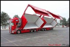 Rc Cars And Trucks, Volvo Trucks, Big Rig Trucks, Dump Trucks, New Trucks, Custom Trucks, Cool Trucks, Aigle Animal, Cool Truck Accessories