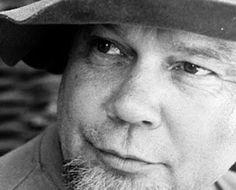 Afrikaans songwriter, poet and singer, Koos Kombuis
