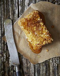 Jon Day Photography - Honeycomb