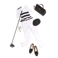 VERACITY 2011 S/S  golf wear