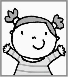 Bulletin Board Display, Toddler Activities, Kids Playing, Montessori, Hello Kitty, Preschool, Snoopy, Clip Art, Education