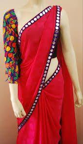 bollywood kutch work sarees - Google Search
