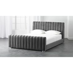 Another bed option... Too theme-in our new building?