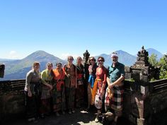 Study Abroad Trip to Indonesia 2015