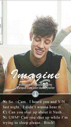imagine is magcon - Google Search