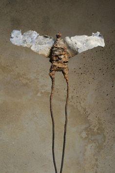 jewelsallaround:  Marc Perez Marc Perez est un artiste peintre, sculpteur, né à Tunis en 1955 http://art-magazine.org/marc-perez-peintre-sculpteur/