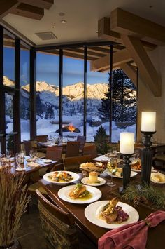 Six Peaks Grill ~ Lake Tahoe, California ...