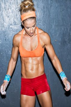 Beginner crossfit workout will make you come back for more