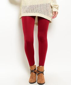 9f40ce423c1 44 Best Burgandy leggings images