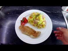 Bezezbytková dieta - video recepty