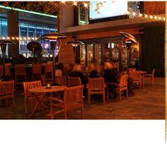 Saint Ann Restaurant & Bar 2501 N Harwood St Dallas, TX 75201 Hrs: 11:00 am – 12:00 am