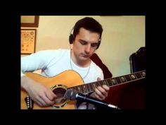 """""""Home"""" - Michael Bublé Acoustic Guitar - YouTube.. would be beautiful on a harp"""
