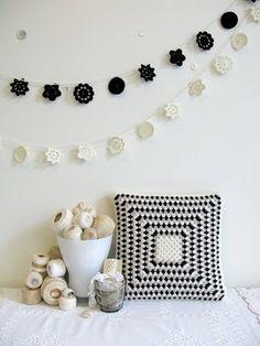 ,... #crochet_pillow cushion ... inspiration GB