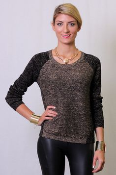Coco Jumper | from trendabelle.com ♥