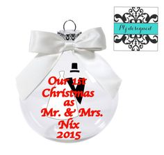 Our First Christmas Ornament Tree Shaped Christmas Tree Decoration