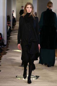 Nobi Talai: Fashion Week Berlin 2016