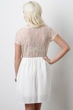 Maiden Gal Dress #urbanog #contest