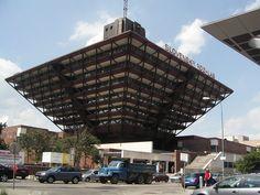 The Best Brutalist Buildings Around The World... - Página 2 - SkyscraperCity