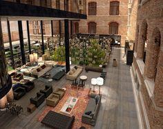 Conservatorium Hotel @ Amsterdam