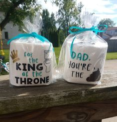 Funny Dad Gift, Gag Gift For Dad, funny toilet paper, Dad's Birthday, White Elephant Gift Diy Anniversary Gifts For Him, Birthday Gifts For Husband, Anniversary Funny, Friend Birthday Gifts, Dad Birthday, Anniversary Boyfriend, Birthday Ideas, Birthday Presents, Birthday Shirts
