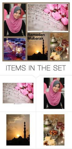 """Ramadan"" by samketina ❤ liked on Polyvore featuring art"