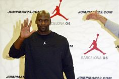 Michael Jordan, Jordan 23, Chigago Bulls, Main Squeeze, Mj, Barcelona, Basketball, The World, Sports
