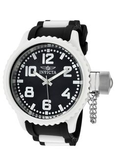Price:$139.99 #watches Invicta 1935, The Invicta makes a bold statement with its intricate detail and design, personifying a gallant structure. It's the fine art of making timepieces.
