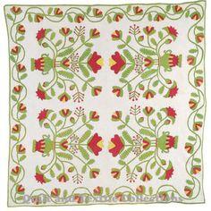 Quilt & Textile Collections