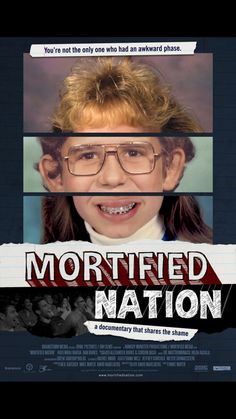 Mortified Nation (Documentary/ Stand Up)
