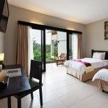 Kebun Villas & Resort, Lombok