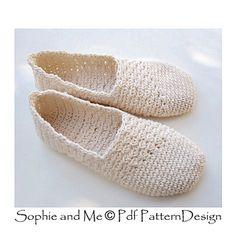 Ravelry: Slanting Line Slippers pattern by Sophie and Me-Ingunn Santini