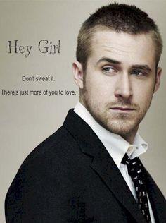 Hey Girl Hey - Ryan Gosling
