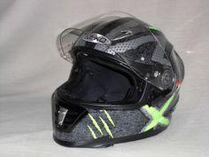Motorradhelm Nexo Integralhelm Gr. L