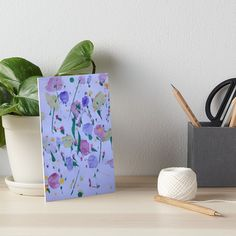 Iphone Wallet, Art Boards, Flower Art, Watercolor Paintings, Finding Yourself, My Arts, Art Prints, Printed, Awesome