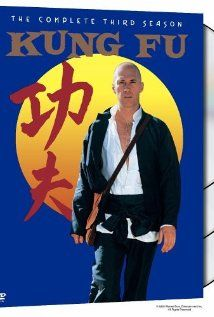 Kung Fu (1972–1975)  The adventures of a Shaolin Monk as he wanders the American West armed only with his skill in Kung Fu.  Creator: Ed Spielman  Stars: David Carradine, Radames Pera and Keye Luke