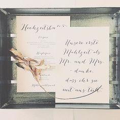 ...ein Schöner Spruch Für Die Menükarten (bestellt Mit Unserem Addon Für  Den Rückseiten Druck) #hochzeit #hochzeitsdeko #hochzeitskarten # Hochzeitseinladung ...