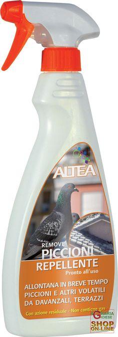 ALTEA REMOVE PICCIONI REPELLENTE LIQUIDO PRONTO ALL'USO 500 ml https://www.chiaradecaria.it/it/altea/469-altea-remove-piccioni-repellente-liquido-pronto-alluso-500-ml-8033331136041.html