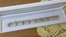 Schönes altes Armband Silber 835 Trachtenschmuck von Schmuckbaron