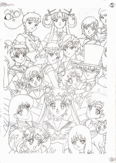 VK is the largest European social network with more than 100 million active users. Sailor Moon Coloring Pages, Cute Coloring Pages, Coloring Pages To Print, Coloring Books, Galaxy Painting Diy, Diy Painting, Sailor Moon Girls, Anime Girl Drawings, Beading Patterns