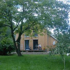 Holzhaus Alperstedt