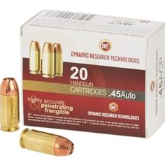 Get great deals of .45 ACP Ammo