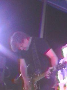 Jack Ingram concert downtown Greenville, Texas God bless Greenville, Texas said Jack Ingram