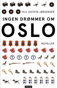 Oslo før, etter og under katastrofen. Tilforlatelige, såre og nære noveller om både det forunderlige og det hverdagslige.