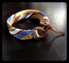 necktie bracelet