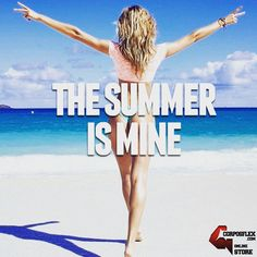 This #summer will be yours too. #fitness #weightloss #corposflex #diet #healthy https://www.corposflex.com/en/objectives/burn-fat-lose-weight