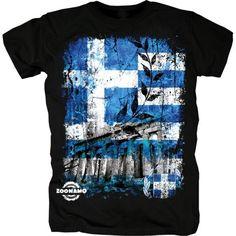 zoonamo griechenland - Google Search Best Clothing Brands, Google, Mens Tops, T Shirt, Clothes, Design, Fashion, Greece, Supreme T Shirt