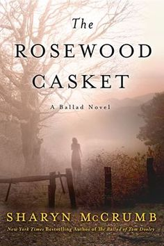 The Rosewood Casket